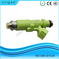 1PC OEM# 1001-87A10 Fuel Injector Nozzle 550CC High Flow Rate for Toyota