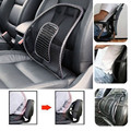 Office Chair Car Seat Cover Sofa Cool Massage Cushion Mesh Lumbar Back Brace Pillow Cushion