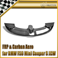 Car-styling For BMW F56 Mini Cooper S JCW Style Carbon Fiber Roof Spoiler Trunk Wing