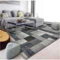 Простой тематический коврик для ванной коврики для гостиной 1 шт. большой Противоскользящий коврик для ванной коврик для пола диван коврик ...