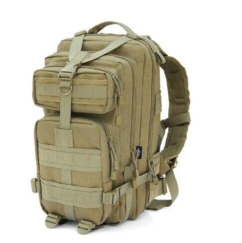 1000D Nylon Cordura 30L Sports de plein air 3 P tactique militaire sac à dos Molle sacs à dos Camping randonnée Trekking sac de voyage