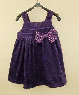New designer dresse female child fashion one-piece dress cute princess dress  free shipping dresse