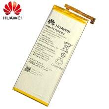Hua Wei Original Replacement Phone Battery HB4547B6EBC For Huawei Honor 6 Plus PE-TL20 PE-TL10 PE-CL00 PE-UL00 3500mAh