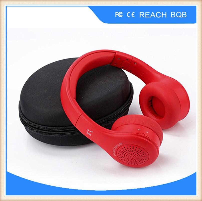 ФОТО New Design bluetooth headphone noise canceling with mic