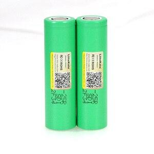 Image 4 - Liitokala batería recargable de litio, INR18650 25R, 18650, 2500mAh, 3,6 V, 20A