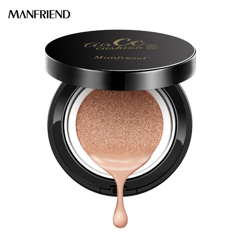CC cream Natural Moisturizing Cream Upgrade Nude Make-up Concealer Strong Hide The Pores Isolation Protection Cover wrinkles cc крем bell cc cream smart make up 22 цвет 22 beige variant hex name f0bfa1