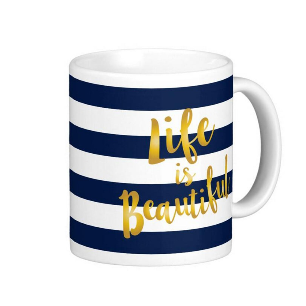 Enticing Life Is Calligraphy Quality Coffee Mugs Tea Mugcustomize Gift By Lvsure Ceramic Mug Travel Coffee Mugs From Home On Life Is Calligraphy Quality Coffee Mugs Tea Mug