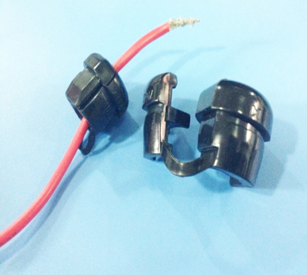 Phenomenal Size1 Strain Relief Bushing Wire Grommet Clamp Grommet Wire Cable Wiring Database Rimengelartorg