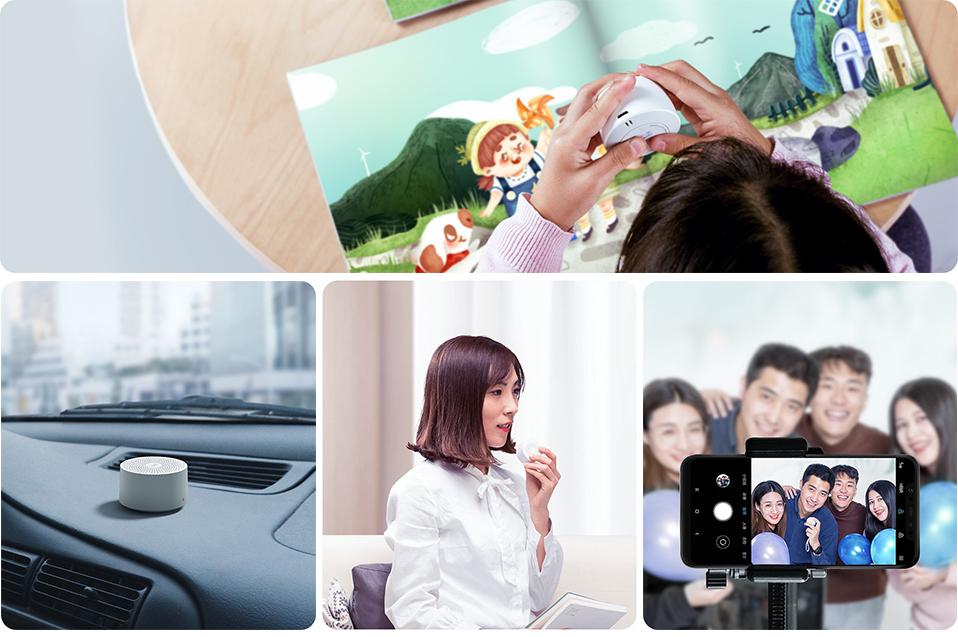 Xiaomi AI Altavoz Bluetooth portátil 3