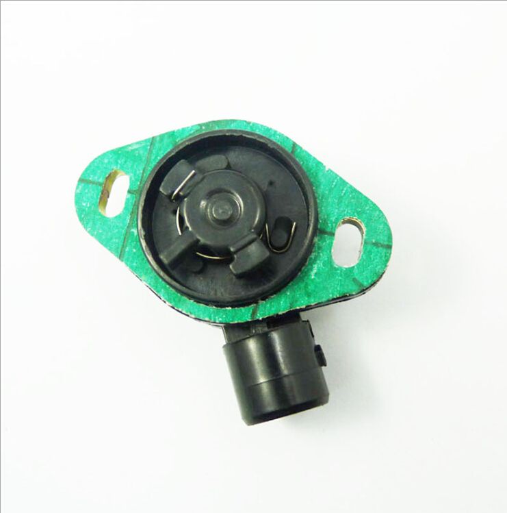 Throttle Position Sensor (TPS) For Acura Honda Prelude 16400P06A11 16400P0AA50  цены
