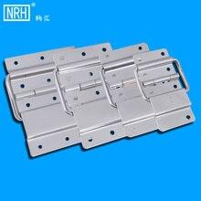 Фурнитура для багажа, шарнирная опора, высокое качество, шасси, Воздушная коробка, мебельная петля, инструментальная коробка, шифр, коробка Airbox 8301