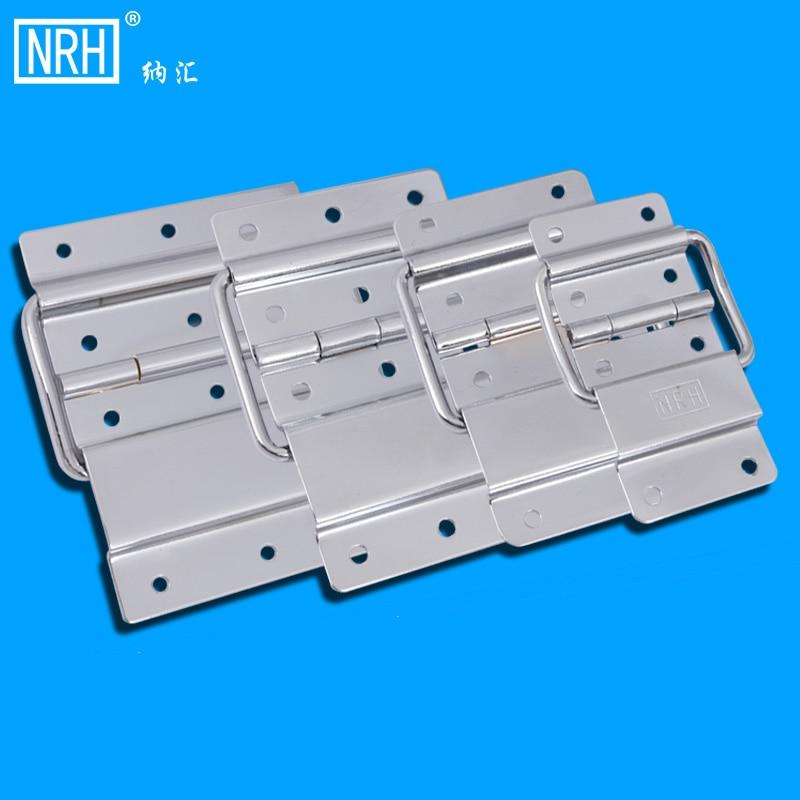 Soporte de bisagra para equipaje soporte de caja de aire de alta calidad bisagra para muebles Caja de Herramientas caja de cifrado caja de aire 8301