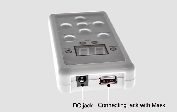 mask jack