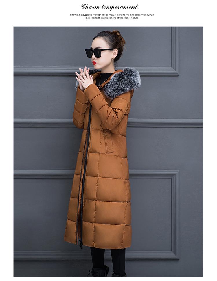 women for Collar coats 15