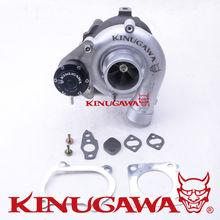 Kinugawa Billet Turbocharger for TOYOTA Land Cruiser 4.2L CT26 17201-17010 / 17030