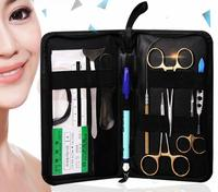 Ophthalmic Instruments Hand Basis Pratice Equipment Package Tools Cosmetic Kit Teacher recommended practice tools