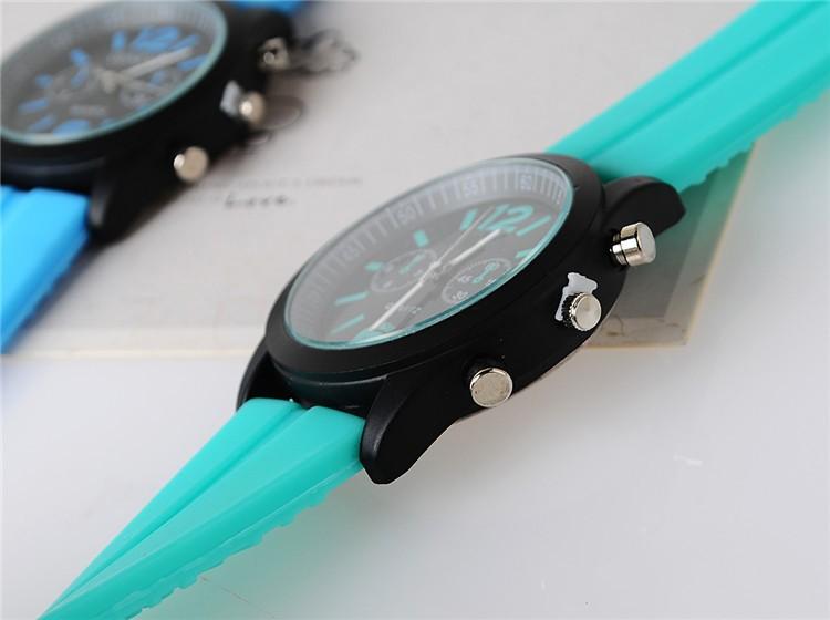 erkek kol saati mulheres relógios    dames horloge relojes deportivos reloj niño         (15)