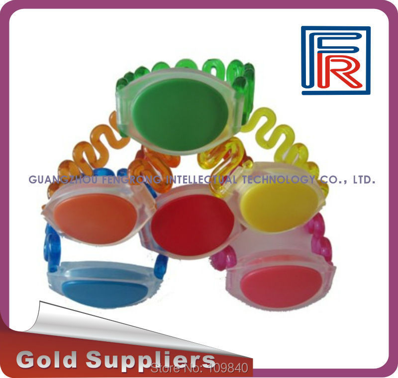 13.56MHz waterproof RFID Wristband/Bracelet for access control/spa/sauna/fitness/Swimming pools/water park