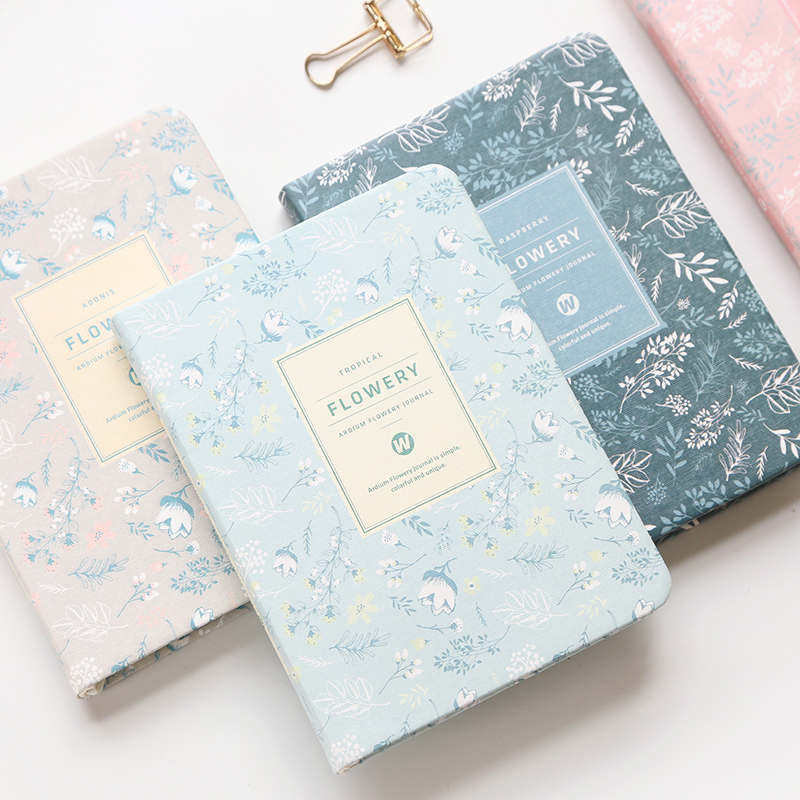 Undated DIY Weekly Planner 14.5*10.6cm Korean Fashion Scheduler Pocket Journal 96 Sheets 2018 New floral flamingo theme creative 2018 weekly planner band journal notebook 13 9 19 4cm korean fashion scheduler 192p free shipping