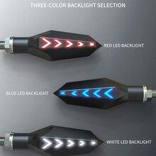 LED turn signal SPIRIT BEAST motorbike highlight 12V