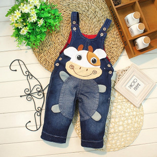 Spring-Autumn-kids-overall-jeans-clothes-newborn-baby-bebe-denim-overalls-jumpsuits-for-toddler-infant-boys-girls-bib-pants-0-2Y-3