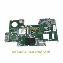 DA0WY2MB8D0 Motherboard For Lenovo IdeaCentre A530 Main board HM86 DDR3 GMA HD4400