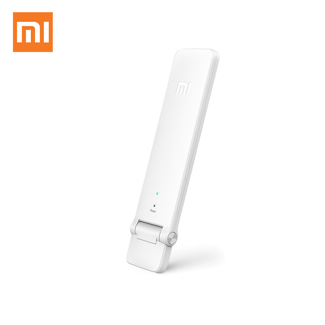 Xiaomi WIFI Repeater 2 Universal Repitidor WIFI Extender 150Mbps 802.11n Amplificador WI-FI Extender