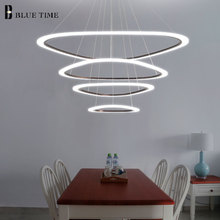 купить Acrylic Triangle Shape Fashion LED Ceiling Lights For Bedroom Dining Room Living Room White&Black Finished Home LED Ceiling Lamp дешево
