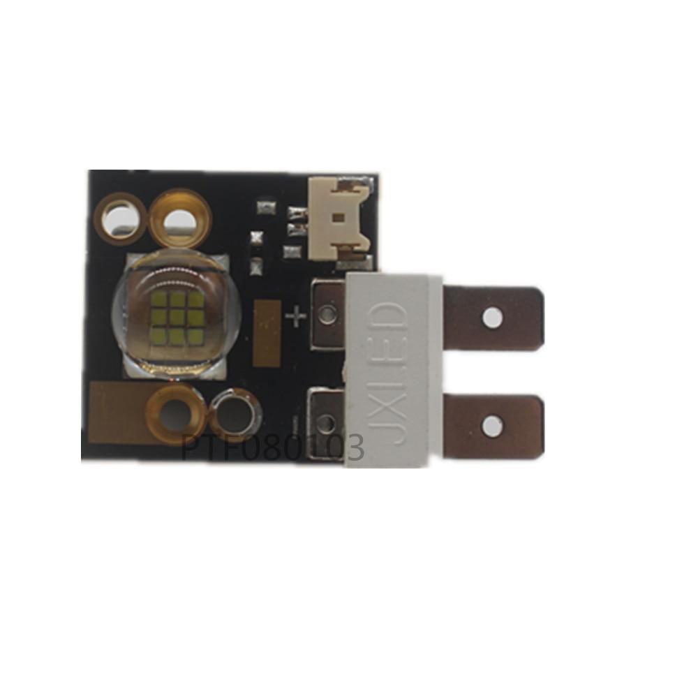 2pcs CST-90 SSD90 High lumens 60w Led Chip 6500k 120degree Led Module For Moving Head цена