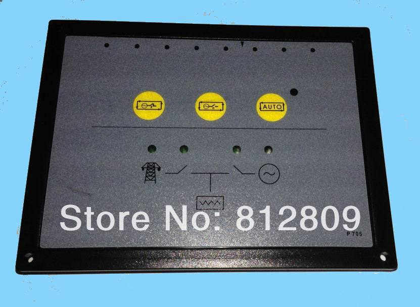 Generator Controller DSE705 generator controller dse705 fast free shipping