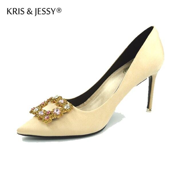 Brand Shoes Woman High Heels Pump 1 6 9CM Women
