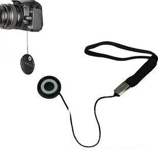 New High Quality 10pcs Lot Lens Rope Lens Cap Keeper Lens