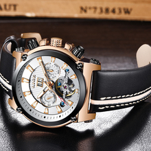 2019 NEW relogio masculino LIGE Mens Watches Top Brand Mechanical Sport Watch Men Stainless Steel Waterproof Quartz Watch+BOX цена и фото