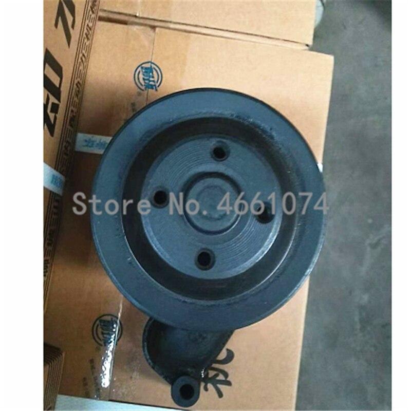 ดีเซลเครื่องยนต์ Yangdong YSD490 ปั๊มน้ำ