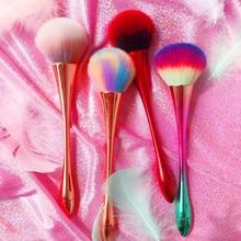 Beauty Makeup Brushes Set Cosmetic Foundation Powder Blush Eye Shadow Lip Blend Make Up Brush Tool Kit hot selling 8pcs bamboo handle makeup brush set foundation powder face blush eyeshadow blend beauty cosmetic makeup tool kit