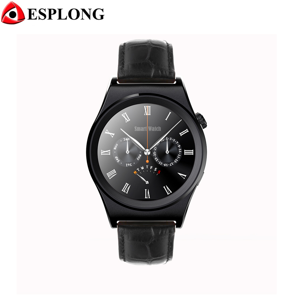 New X10 Bluetooth Smart Watch MTK2502C IPS Screen Watch Phone Health Heart Rate Monitor Smartwatch with Camera for Android iOS цена