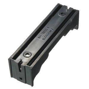 Image 2 - Kunststoff Batterie Fall Halter Storage Box Für 18650 Akku 3,7 V DIY tropfen verschiffen 0616