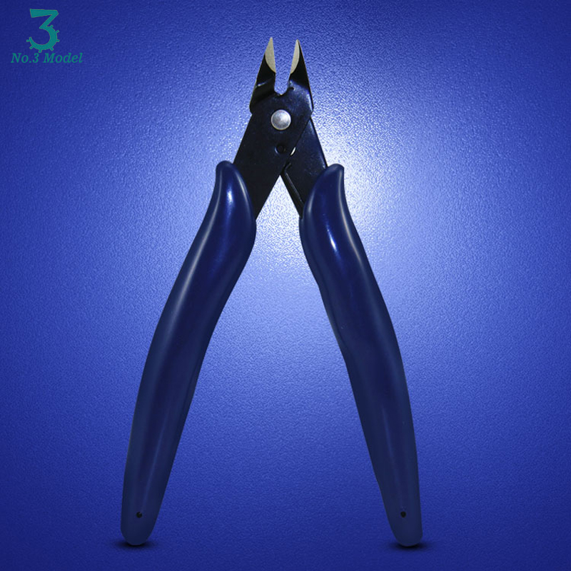 Brinquedos Miniature Various Model High Quality Side Cutter Plier Mini Nippers Assembly Tool Cutting Pliers Models Accessory
