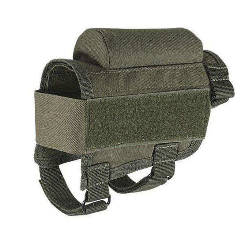 Tático de Rifle com Bolsa de Náilon Militar para Caça Acessório para Glock Coldre