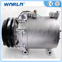 AUTO AC COMPRESSOR for Mitsubishi Bus 2B 24V