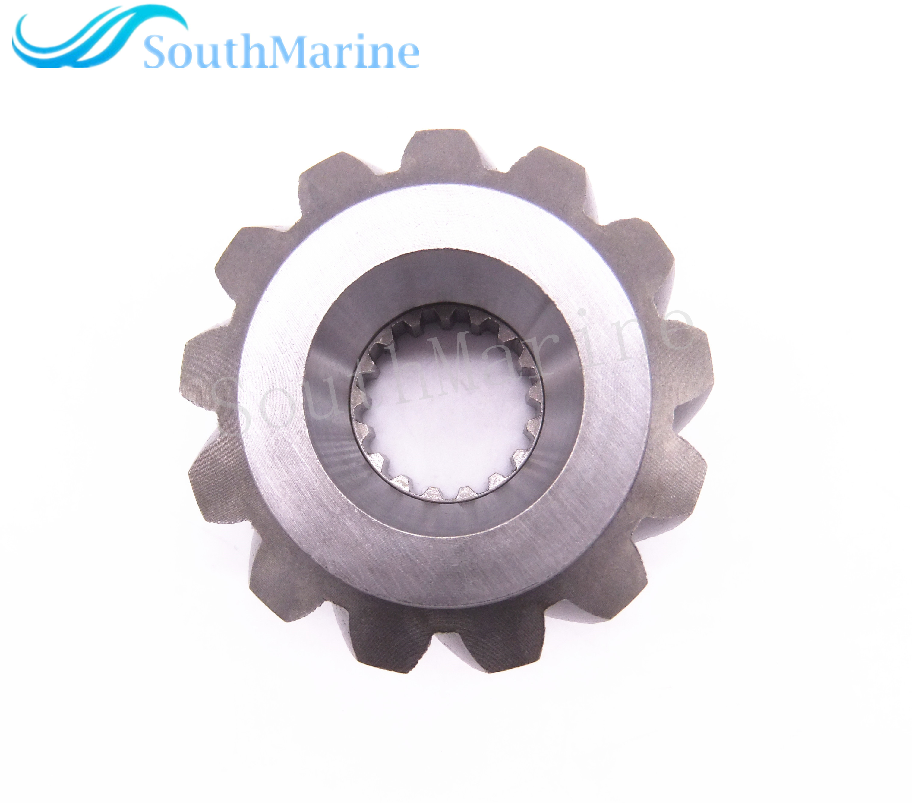 Boat Motor T85-04000605 Pinion Gear For Parsun Hdx Outboard Engine 2-stroke T75 T85 T90 Free Shipping Available In Various Designs And Specifications For Your Selection Boat Parts & Accessories