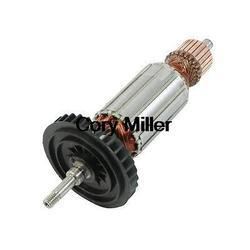 Szlifierka kątowa wymiana wirnika silnika elektrycznego/stojan silnika dla Makita 9553/9554/9555NB/HN w Akcesoria do elektronarzędzi od Narzędzia na