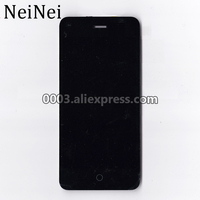 NeiNei Touch Screen Panel Digitizer Glass LCD Display For TeXet iX TM 4772 TM 4772