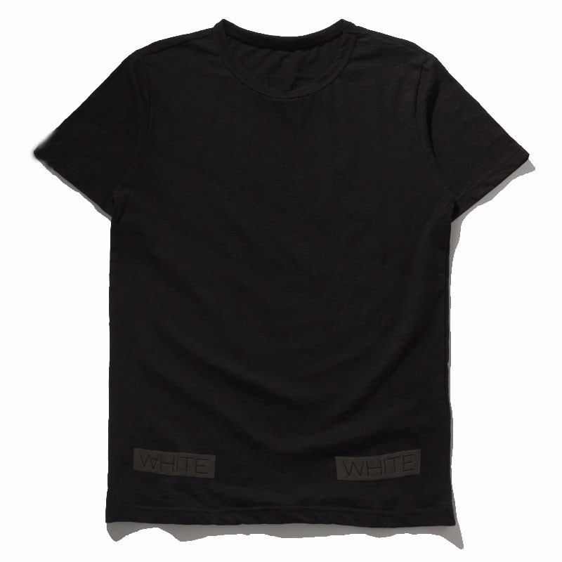 OFF-WHITE-T-Shirt-Men-YEEZY-Off-White-Kanye-West-Hip-Hop-Rap-Black-Cotton-T (1)
