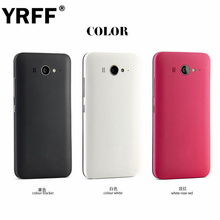 Battery Housing matte Cover Case For Xiaomi M2 mi2 for Xiaomi M2s 2s mi2s Cover Battery Door Back Cover Replacement Cases A1419