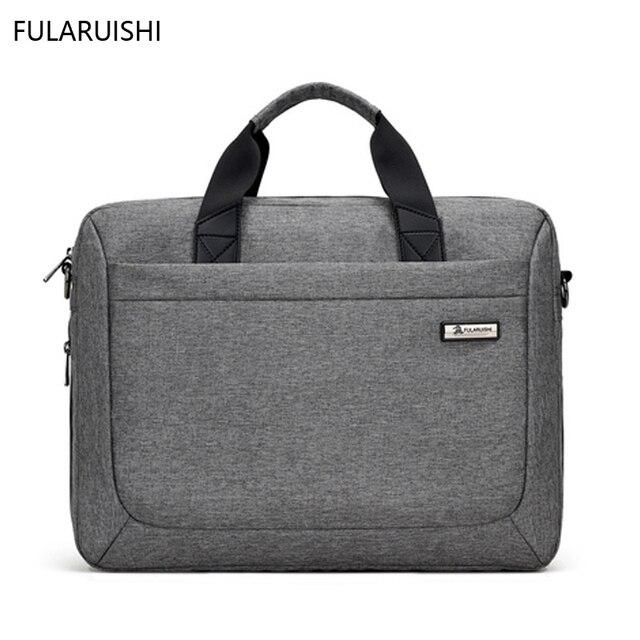 New business handbag men briefcase shoulder