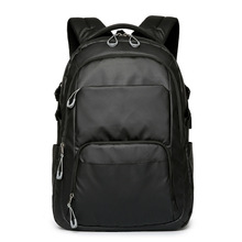 2017 schwarz Laptop Rucksack Männer Frauen Bolsa Mochila für 14 Zoll Notebook Computer Rucksack Schultasche Rucksack für Jugendliche