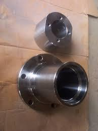 Machining Parts with Turning, Milling and DrillingMachining Parts with Turning, Milling and Drilling