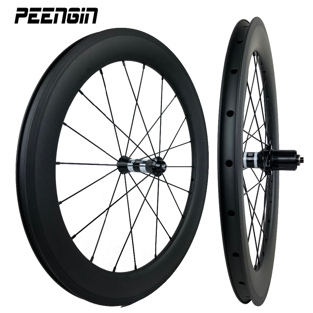 20'' carbon bicycle wheels 20 inch cheap bmx bicycles folding rim 406 wheelset V Brake ceramic bearings Best sell Canadian shop spomann ultralight bicycle wheelset 14 inch single speeds 9t bmx wheels folding bike 4 bearings wheel v brake bicycle wheelsets