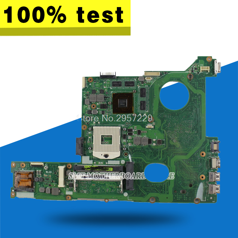 for ASUS N46VZ N46V N46VJ N46VM N46VV N46VB GT630M/GT635M 2GB motherboard DDR3 Non-integrated fully test ok before shippingfor ASUS N46VZ N46V N46VJ N46VM N46VV N46VB GT630M/GT635M 2GB motherboard DDR3 Non-integrated fully test ok before shipping